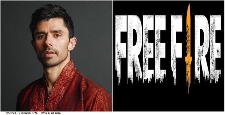 new character in free fire k character in free fire हिंदी में