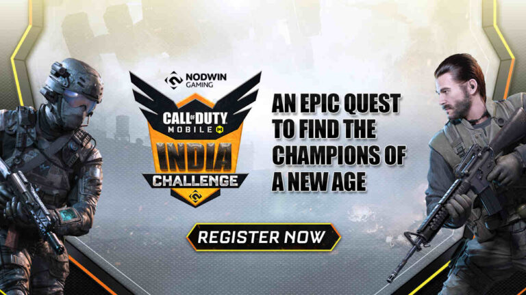 Nodwin Gaming announces Call of Duty: Mobile India Challenge 2020 with prize pool of over Rs 7 lakh