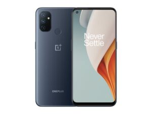 OnePlus Nord N10 and Nord N100