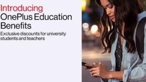 OnePlus introduces Education Benefits offering students and teachers discount on its products: How to avail