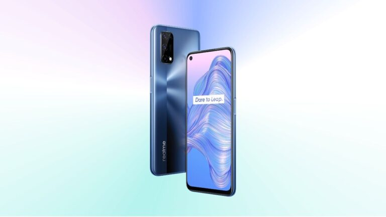 Realme 7 5G with MediaTek Dimensity 800U, 120Hz refresh rate launched: Price and specifications