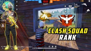 Free Fire: How To Reach 'Grand Master' In Clash Squad Ranked Season 4?