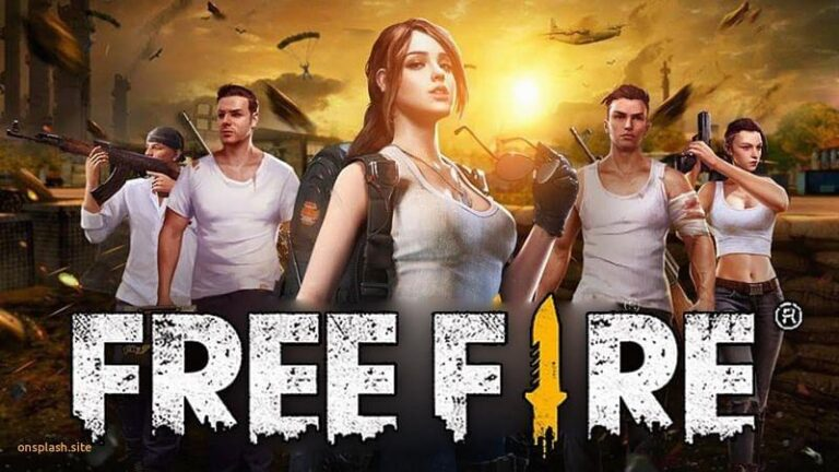 Free Fire online play without downloading