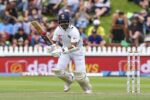 Ajinkya Rahane will likely lead the Indian cricket team in the last three Test matches against Australia