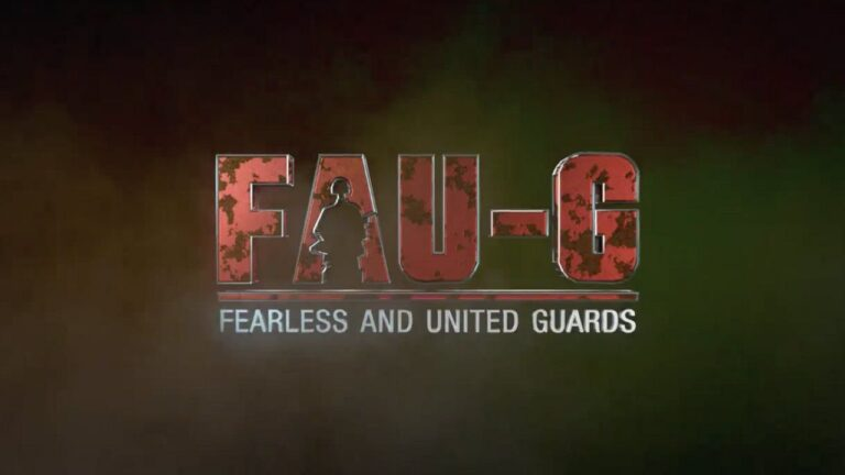 You might be able to Play FAU-G as soon as December 2020: Report