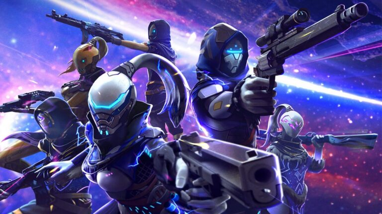 Free Fire New Characters, pets, lobby and more: OB26 Advance Server Updates » FirstSportz