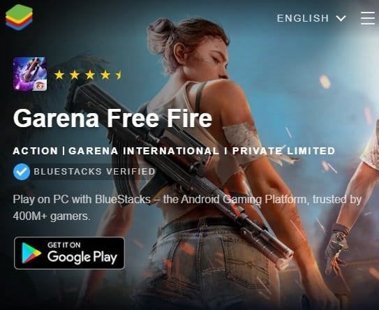 How to play Free Fire on PC: An easy guide » FirstSportz