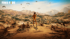 3 Best safe spots to land on Free Fire's Bermuda map
