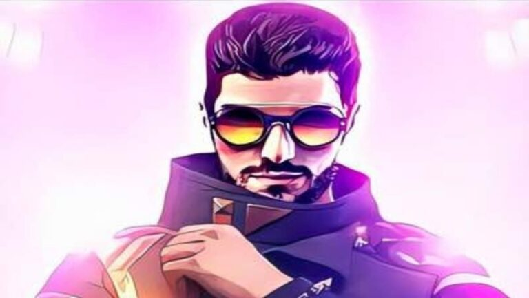 Know How To Get DJ Alok Character In Free Fire For Free