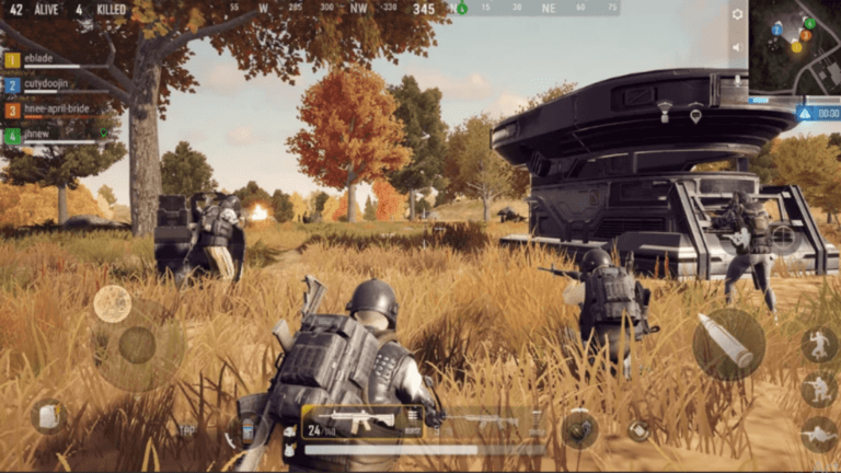 How to Download PUBG Mobile New State Battle Royale Game