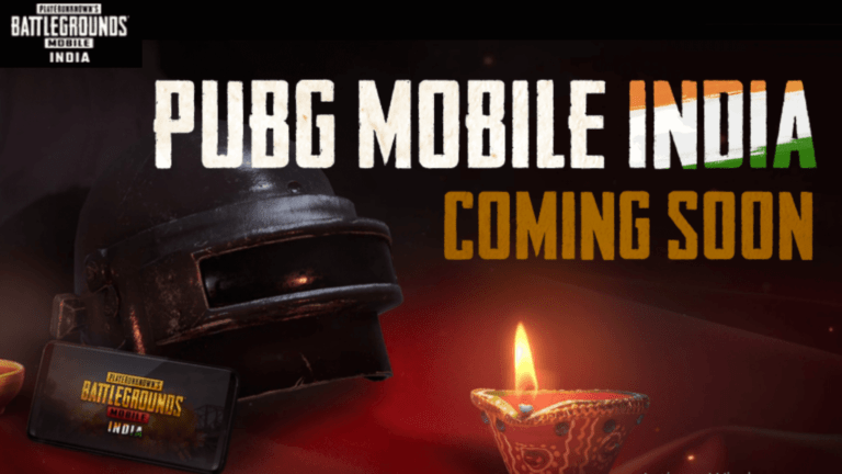 Some major changes will be made in the gameplay of PUBG Mobile India