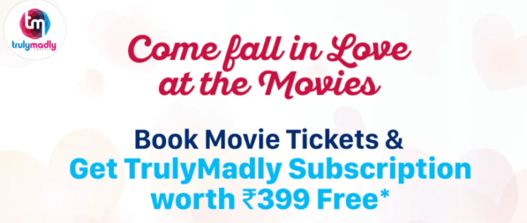Trulymadly Promo Code & Free Subscription
