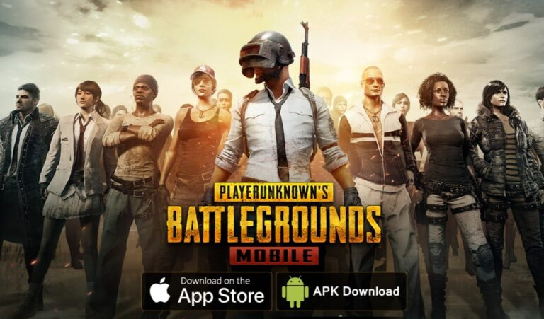 Working Link Of PUBG Mobile 1.3 Update APK and OBB Download Link