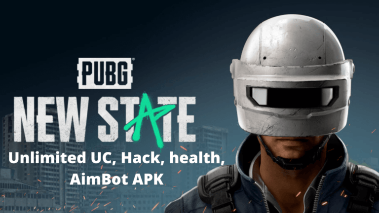 Unlimited UC & AimBot APK in PUBG Mobile New State Mod APK - Detail