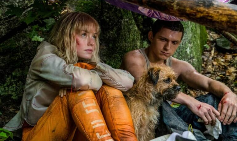 Hindi Dubbed Movies Online : Chaos Walking Full Movie Download On 9xmovies 480p 720p