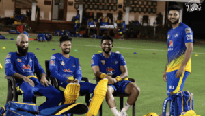 Who will win today's IPL 2021 match : CSK vs DC Match Prediction 2021