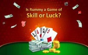 DECCAN RUMMY prize game