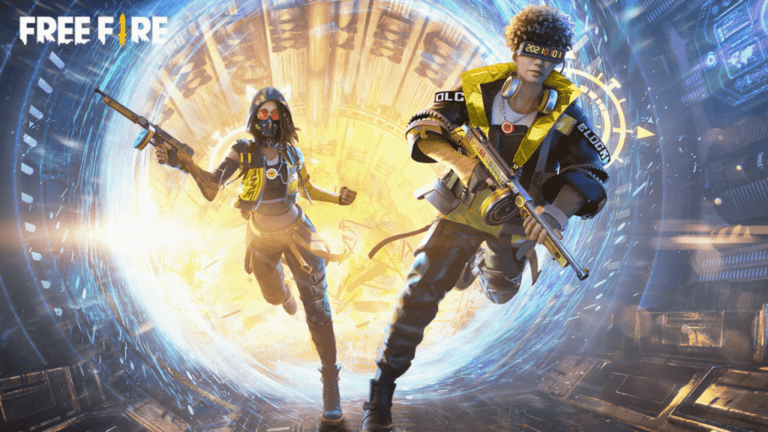 How to get the Free Fire OB27 Advance Server Activation Code
