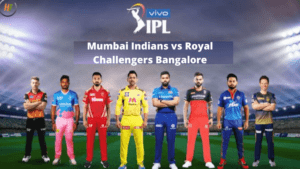 Dream11 IPL 2021 match Prediction and Live Score Mumbai Indians vs Royal Challengers Bangalore
