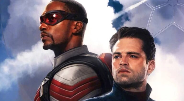 123movies Download online The Falcon and the Winter Soldier Episode 4