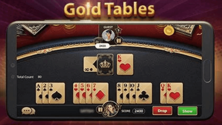 Rummy online Card Game: Top best card games like rummy on google play store?